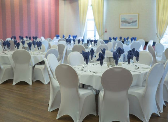 Hire one of our venues