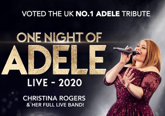One Night of Adele