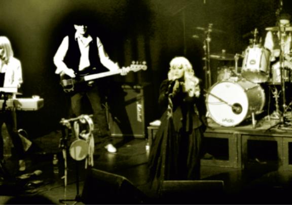 Fleetwood Bac – Rescheduled Date