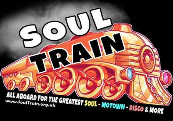 Soul Train – Rescheduled Date