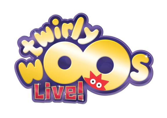 Twirlywoos Live – Rescheduled Date