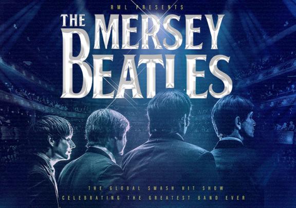 The Mersey Beatles – Rescheduled Date