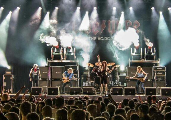 Livewire – AC/DC Tribute