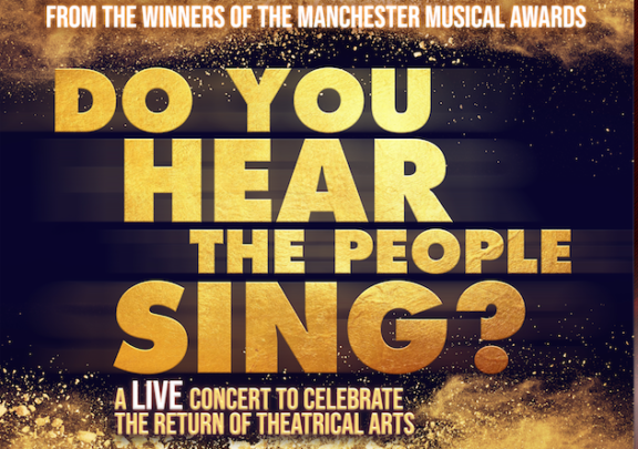 KMTC Present Do You Hear The People Sing?